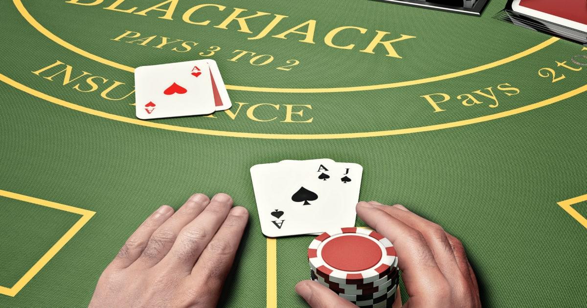 Ketahui Perbezaannya: Blackjack Versus Poker!